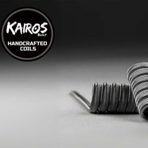 Kairos Built 29G Quadcore Aliens