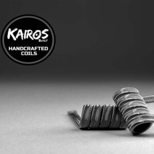 Kairos Built OG Flatties