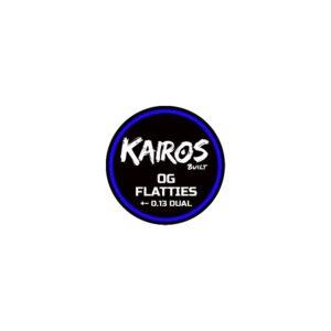Kairos Built OG Flatties