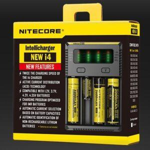 Nitecore New i4