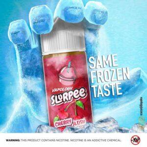 Vapology Cherry Slurpee